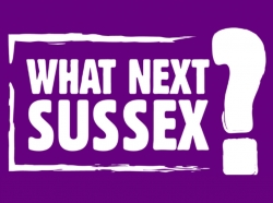 What Next Sussex – a great success for the region!