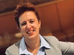 Women in Business: Julie Kapsalis