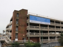 Work to start soon on the demolition of Worthing's Teville Gate